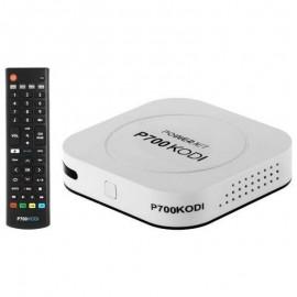 RECEPTOR POWERNET P700 KODI HD Wi-Fi