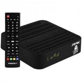 FREESKY  RAK BLACK EAGLE EDITION HD Wi-Fi ACM