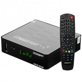 RECEPTOR TOCOMNSAT COMBATE S4 HD Wi-Fi ACM