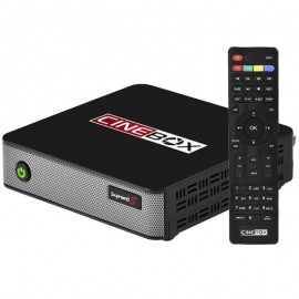 RECEPTOR CINEBOX SUPREMO  S HD ACM