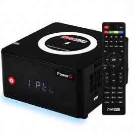 RECEPTOR CINEBOX POWER Q Full HD ACM