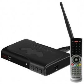 RECEPTOR FREESKY MAX HD+ FULL HD