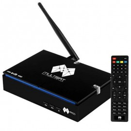 RECEPTOR MULTISAT M100 PlLUS FULL HD Wi-Fi CS