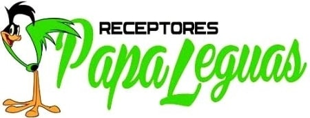 Receptores Papaleguas