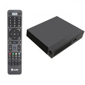 RECEPTOR ALIEN TV (PRO) IPTV